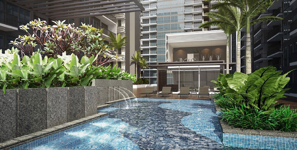 Signature at YIshun Also Developer For The Commodore Condo at Canberra Drive Sembawang By JBE Holdings